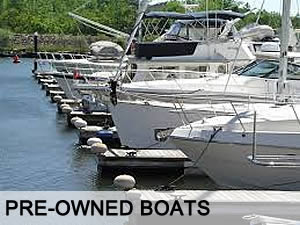 Pre-owned Boats Mallorca Boat Sales