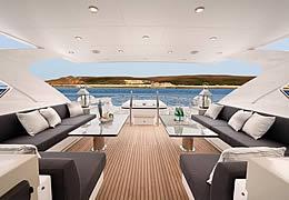 Horizon Yachts Exterior